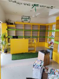Shop Commercial Property for rent Facing Ado Road  Ado Ajah Lagos