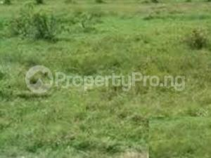 Residential Land Land for sale - Osborne Foreshore Estate Ikoyi Lagos
