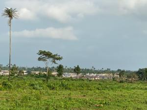 Residential Land Land for sale Ajah, Lekki Scheme 2 Lekki Phase 2 Lekki Lagos