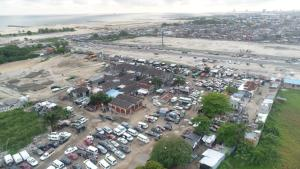 Mixed   Use Land Land for sale Maiyegun Theme Park, Alpha Beach Road Osapa london Lekki Lagos