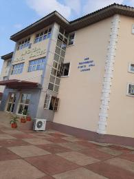 Hotel/Guest House Commercial Property for sale Foye Bustop Alakia Old Ife Road Alakia Ibadan Oyo