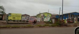 Commercial Land for sale Samonda Area Along Samonda Ui Road Ibadan. Ibadan Oyo