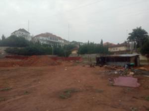 Joint   Venture Land Land for sale TY Danjuma Asokoro Abuja