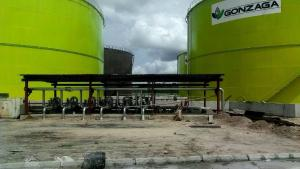 10 bedroom Tank Farm Commercial Property for sale Koko warrior north Isoko North Delta