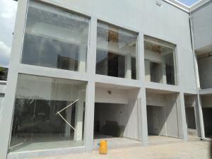 Shop for rent Maitama Abuja
