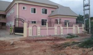 Self Contain Flat / Apartment for sale Benin City, Central Edo