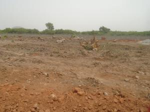 Land for sale Ochacho Estate Life camp Life Camp Abuja