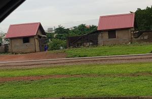 Commercial Land Land for sale Shehu Yar'adua Way Utako Abuja