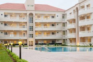 4 bedroom Blocks of Flats House for rent Onikoyi Banana Island Ikoyi Lagos