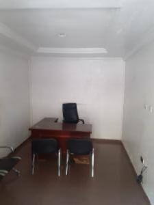 Office Space for rent Pbs Shopping Mall Awoyaya Ajah Lagos