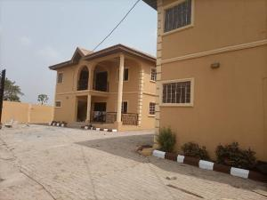 10 bedroom Blocks of Flats House for sale Oluwo Estate Opposite Funaab Gate Campus, Abeokuta. Abeokuta Ogun