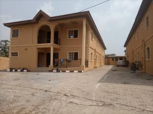 10 bedroom Commercial Property for sale Oluwo Estate Opposite Funaab Gate Campus, Abeokuta. . Abeokuta Ogun