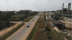 Land for sale Anioma Road, Agbara Industrial Park, Ogun State Agbara Agbara-Igbesa Ogun