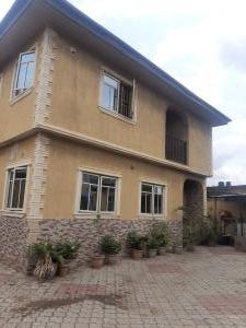 4 bedroom Flat / Apartment for rent Adekoya estate  Aguda(Ogba) Ogba Lagos