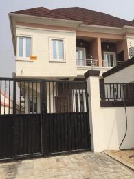 5 bedroom Detached Duplex House for sale Orchid Road chevron Lekki Lagos