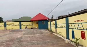 Tank Farm for sale Omi Adio Market Apata Omi Adio Ibadan Oyo