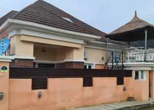 3 bedroom Detached Bungalow House for sale Divine Estate Thamos Thomas estate Ajah Lagos