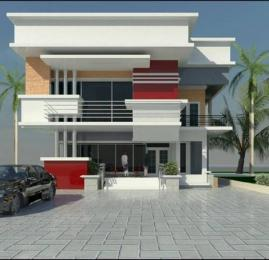 4 bedroom Residential Land Land for sale Luxury Season Estate, Along Trade More Estate, Airport Road, Lugbe.  Lugbe Abuja