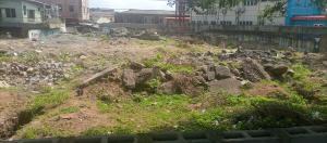 Joint   Venture Land Land for sale Alagomeji Yaba Lagos