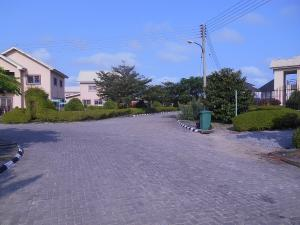 Residential Land Land for sale Ocean Bay Estate, Off Orchid Hotel Rd, Immediately After 2nd Toll Gate Ologolo Lekki Lagos