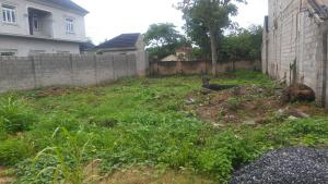 Land for sale PLOT 112B II GOLDEN SPRING ESTATE, LOKOGOMA EXPRESS WAY Duboyi Abuja