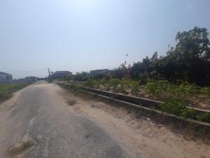 Residential Land Land for sale fidiso estate sangotedo ajah Ajah Lagos