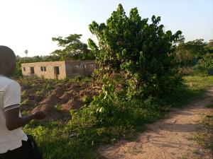 Residential Land for sale Tigger Estate Ojoo Ibadan Oyo