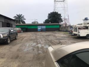 Warehouse Commercial Property for rent Rumukrueshi Port Harcourt Rivers