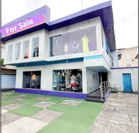 Shop Commercial Property for sale Lekki Phase 1 Lekki Phase 1 Lekki Lagos