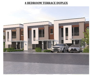 4 bedroom Residential Land for sale Sabon Lugbe Lugbe Abuja