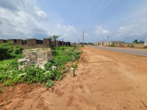 Mixed   Use Land Land for sale Okhuoromi, Off Irhirhi Road, Off Airport Road  Oredo Edo