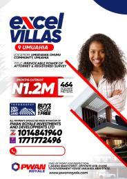 Land for sale Umuahia South Abia