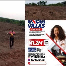 Land for sale Umuahia North Abia