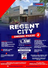Land for sale Owerri Imo