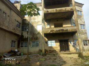 Hotel/Guest House Commercial Property for sale Sholebo Estate, Aga Ikorodu Lagos