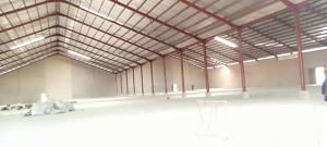 Warehouse Commercial Property for rent Amuwo Odofin, Amuwo Odofin Amuwo Odofin Lagos