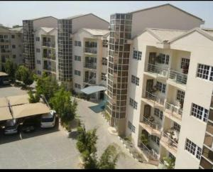 Hotel/Guest House Commercial Property for sale Wuse 2 Abuja
