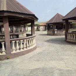 10 bedroom Hotel/Guest House Commercial Property for sale Osogbo Osun