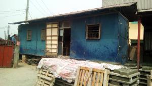 Commercial Property for rent Oregun mixed use Oregun Ikeja Lagos