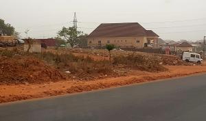 Commercial Land Land for sale Tarred Road Beside Gudu Market Gaduwa Abuja