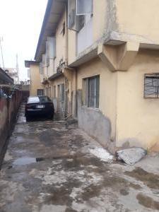 4 bedroom Detached Duplex House for rent Off Shaki Crescent Aguda Surulere Lagos