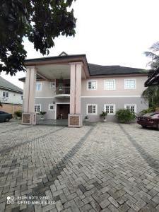 5 bedroom Detached Duplex for rent J And Jen Estate Trans Amadi Port Harcourt Rivers