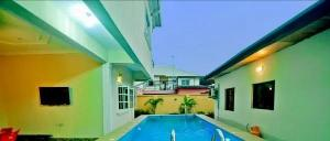 1 bedroom mini flat  Mini flat Flat / Apartment for shortlet   VGC Lekki Lagos