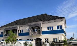 5 bedroom Detached Duplex House for sale atican Beachview Estate, Abraham adesanya estate Ajah Lagos