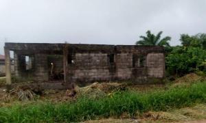 Detached Bungalow House for sale Aiico Inurance Estate; Mowe/ Ofada Obafemi Owode Ogun