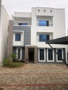 5 bedroom Terraced Duplex House for sale Katampe Ext Abuja