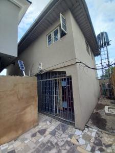 4 bedroom Detached Duplex House for sale Off Bode Thomas  Bode Thomas Surulere Lagos
