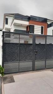 5 bedroom Massionette House for sale 1 Lekki Phase 1 Lekki Lagos