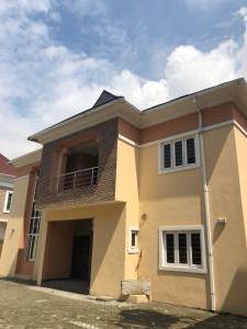 5 bedroom Detached Duplex for sale Eletu Street, Osapa London Osapa london Lekki Lagos