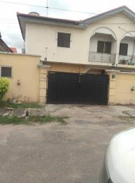 4 bedroom Detached Duplex House for sale Balogun Wemaboed Estate Adeniyi Jones Ikeja Lagos
